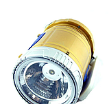 Раскладной кемпинговый фонарь 3в1 5882 с солнечной панелью, фото 4