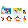 Радужная галька. Набор для малышей с карточками  EDX Education, фото 8