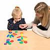 Радужная галька. Набор для малышей с карточками  EDX Education, фото 9