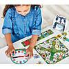 Настольная игра для изучения времени «Который час, мистер Вулф» Orchard Toys, фото 3