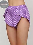 Женская хлопковая пижама, фото 3