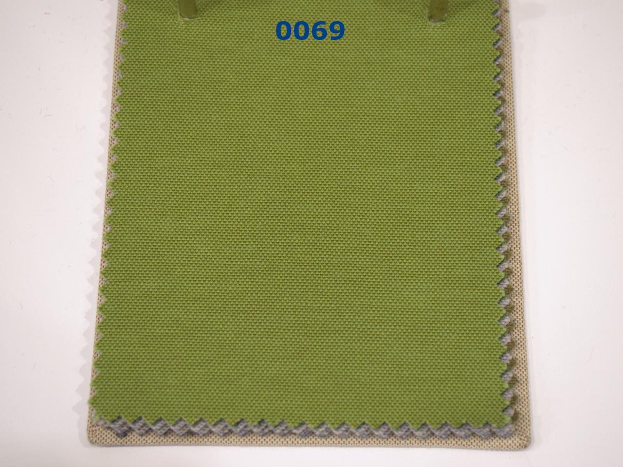 Ткань для Скатертей Лесная Трава с пропиткой Тефлон-180 Однотонная Турция ширина 180см