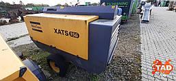 Компрессор ATLAS COPCO XATS 156 (2012 г), фото 3