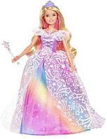 Кукла Барби  Дримтопия Barbie Dreamtopia Royal Ball Princess Mattel GFR45, фото 1