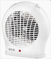 Тепловентилятор ECG TV 30 White, фото 1