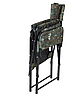 Розкладне крісло VITAN «Режисер економ» з м'якою полицею, фото 2