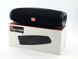 Портативная колонка JBL Boost mini TV