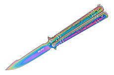 Нож балисонг 1053-T2