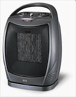 Тепловентилятор керамічний ECG KT 10, фото 1