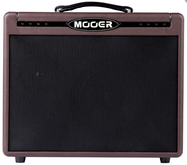 Комбопідсилювач для електроакустичної гітари SOUND DRIVE AR30 EX