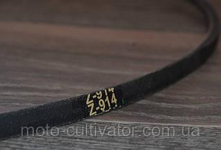 Ремень генератора/вентилятора Z-914 — 180N