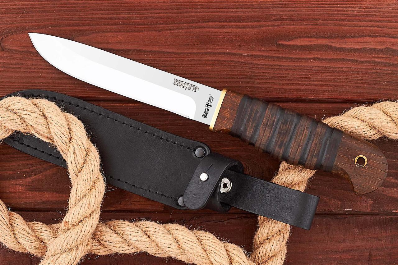 Нож для тяжелых работ НДТР-4