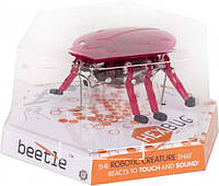 Наноробот Hexbug Beetle (477-2865) Красный