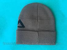 Шапка Fila  / шапка фила/ шапка женская/шапка мужская/хаки, фото 3