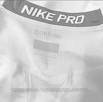 Термо-штани Nike Pro 2019/компресійні штани/термобілизна, фото 2
