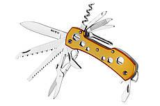 Нож многофункциональный 100015 (14 в 1)