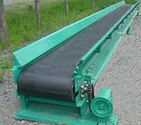 Ленточный транспортер №5