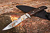 Нож нескладной 2547 EWP-2,4 mm, фото 2