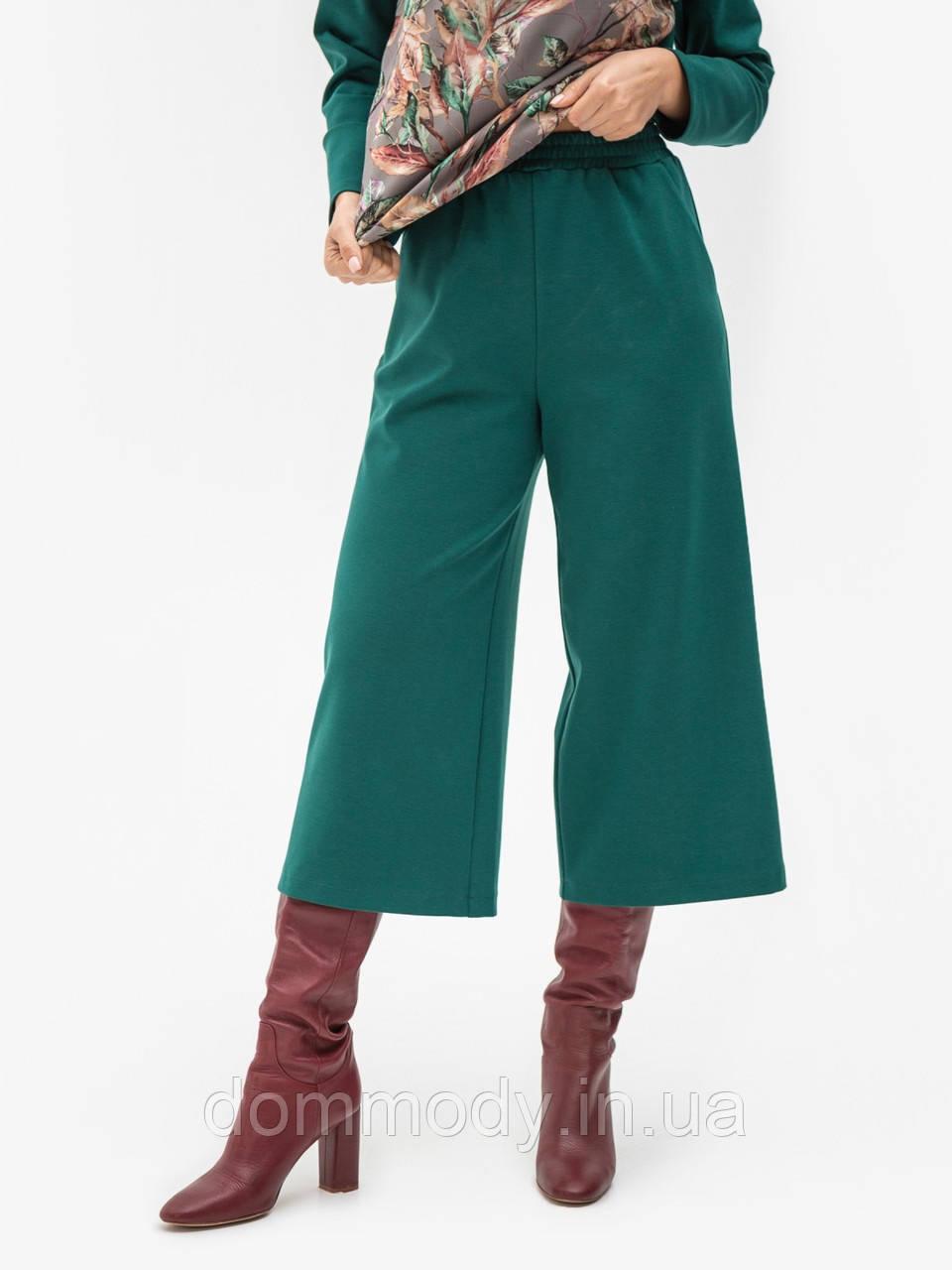 Брюки женские Patsy emerald