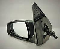 Зеркало механическое левое Авео Т-250 седан GROG Корея, фото 1