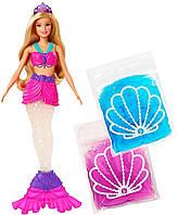 """Барби Русалочка """"Невероятные цвета"""" серии Дримтопия (GKT75) Mattel, фото 1"""