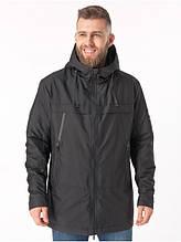 Мужская куртка демисезонная CN Black Logo