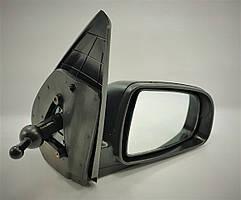 Дзеркало праве механічне Авео Т-250 седан GROG Корея