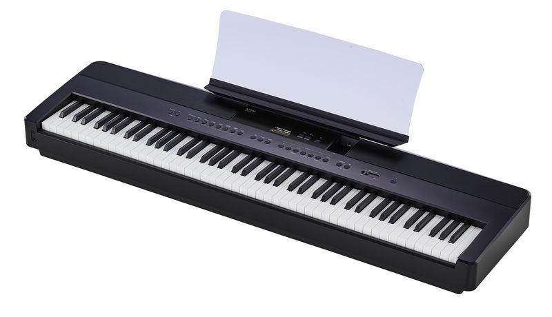 Цифровое пианино KAWAI ES520 B