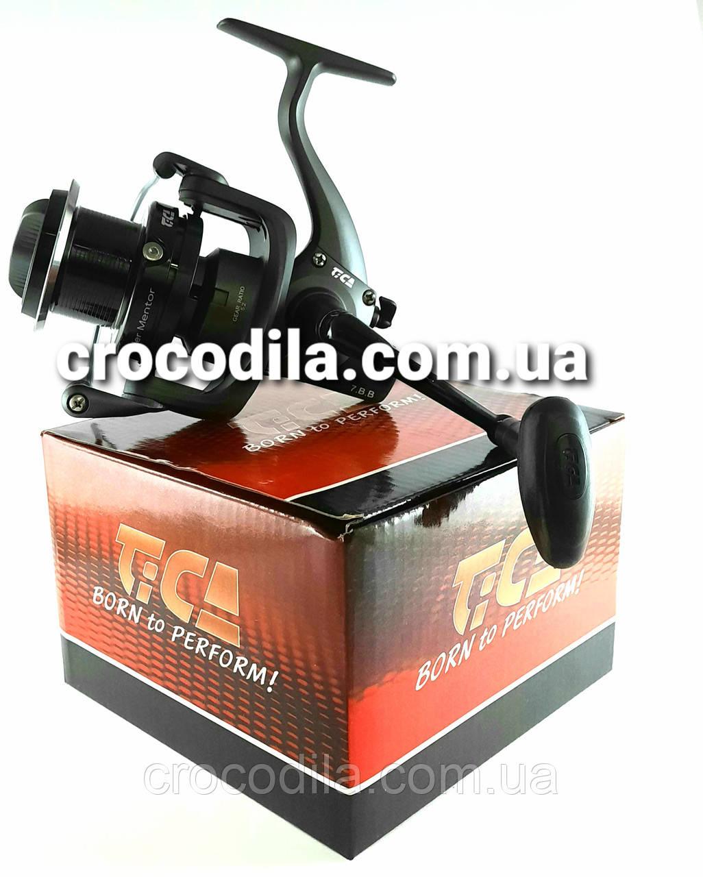 Фидерная катушка Tica Feeder Mentor 5000