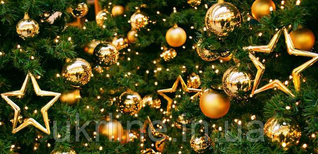 Новогодние товары уже в НАЛИЧИИ! Ёлки, гирлянды и многое другое!!!