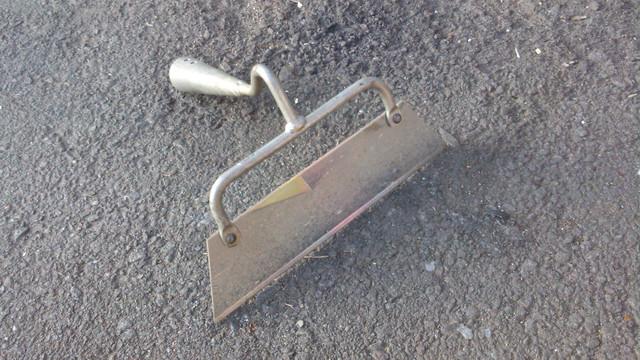 Тяпки для бетона смеси для ремонта бетонных ступеней