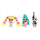 Акционный набор из двух кукол L.O.L SURPRISE! - Музыкальный сюрприз 566960-А, фото 2