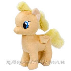 """Мягкая игрушка """"Лошадка 003(5)"""" 27 см Копиця 00083-6"""