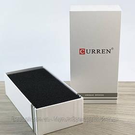 Подарочная Коробочка для часов с логотипом Curren White Long