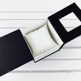 Подарочная Коробочка для часов с логотипом Curren Black