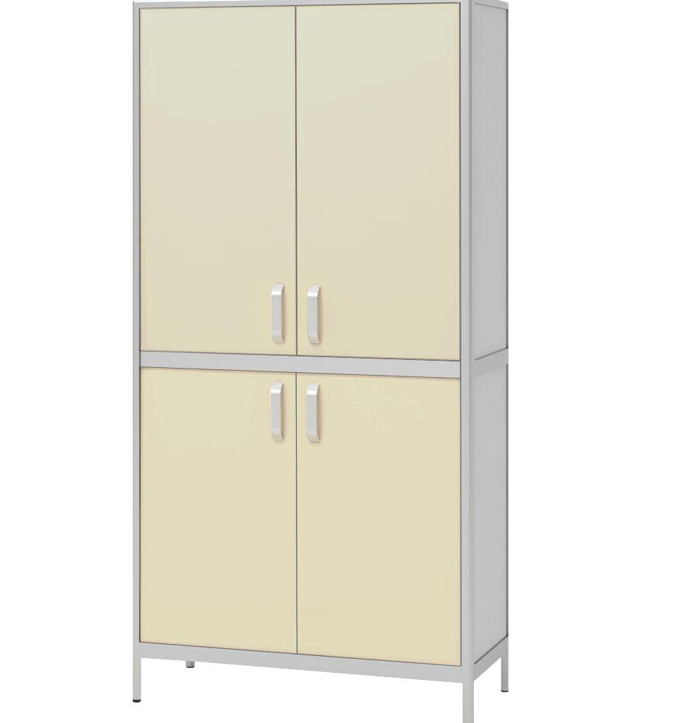 Шкаф двухстворчатыйШД-А-1
