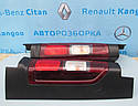 Фонарь задний для Рено Трафик Renault Trafic 2014-2019 г. в., фото 3