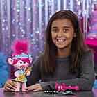 Кукла Тролли Поющая Розочка TROLLS, фото 5