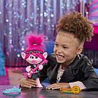 Кукла Тролли Поющая Розочка TROLLS, фото 6