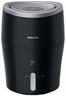 Увлажнитель воздуха с функцией очищения Philips HU4813/10