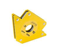 Магнит для сварки 23 кг, 45°/90°/135° MASTER TOOL 81-0223