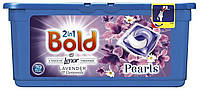 Капсули для прання (Лаванда та ромашка) 2n1 29шт - Bold