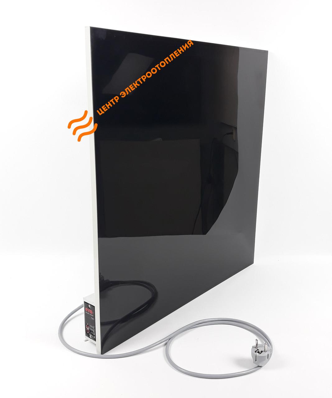 Керамический обогреватель ERA+ 4LTC 500 (чёрный) с программатором