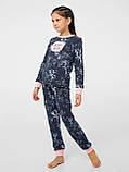 Пижама  для девочки ТМ Смил, арт.104498/104668, 7-14 лет, фото 2
