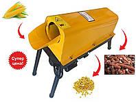Лущилка кукурузы Donny DY-001 (1,8 кВт. 300кг/час)