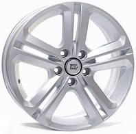 Автомобильные диски Volkswagen WSP ITALY - W467 XIAMEN