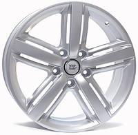 Автомобильные диски Volkswagen WSP ITALY - W466 SALT LAKE