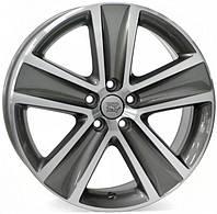 Автомобильные диски Volkswagen WSP ITALY - W463 CROSS POLO