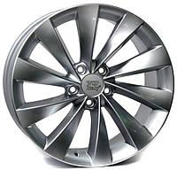 Автомобильные диски Volkswagen WSP ITALY - W456 GINOSTRA/EMMEN