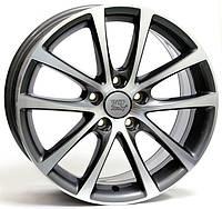 Автомобильные диски Volkswagen WSP ITALY - W454 EOS RIACE